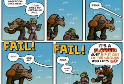 Funny Wow Cartoon Images Pictures