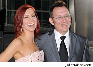 Carrie Preston & Michael Emerson