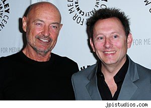 Terry O'Quinn & Michael Emerson