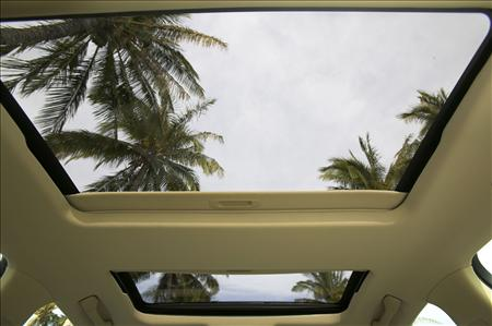 Panorama Glass Roof On The GS Page 2 ClubLexus Lexus