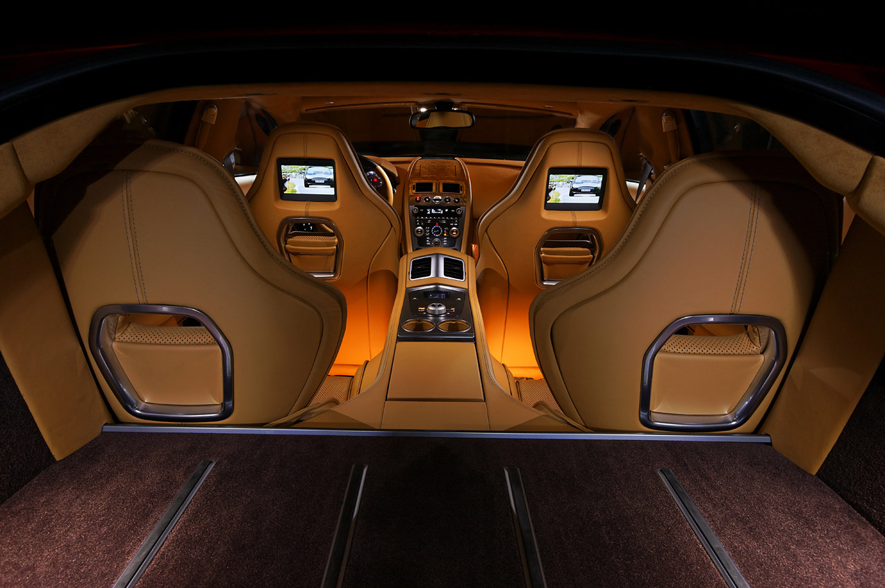 Aston Martin Rapide Official Thread Page 9 ClubLexus