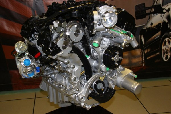 2011 Ford F150 engines Photo Gallery Autoblog