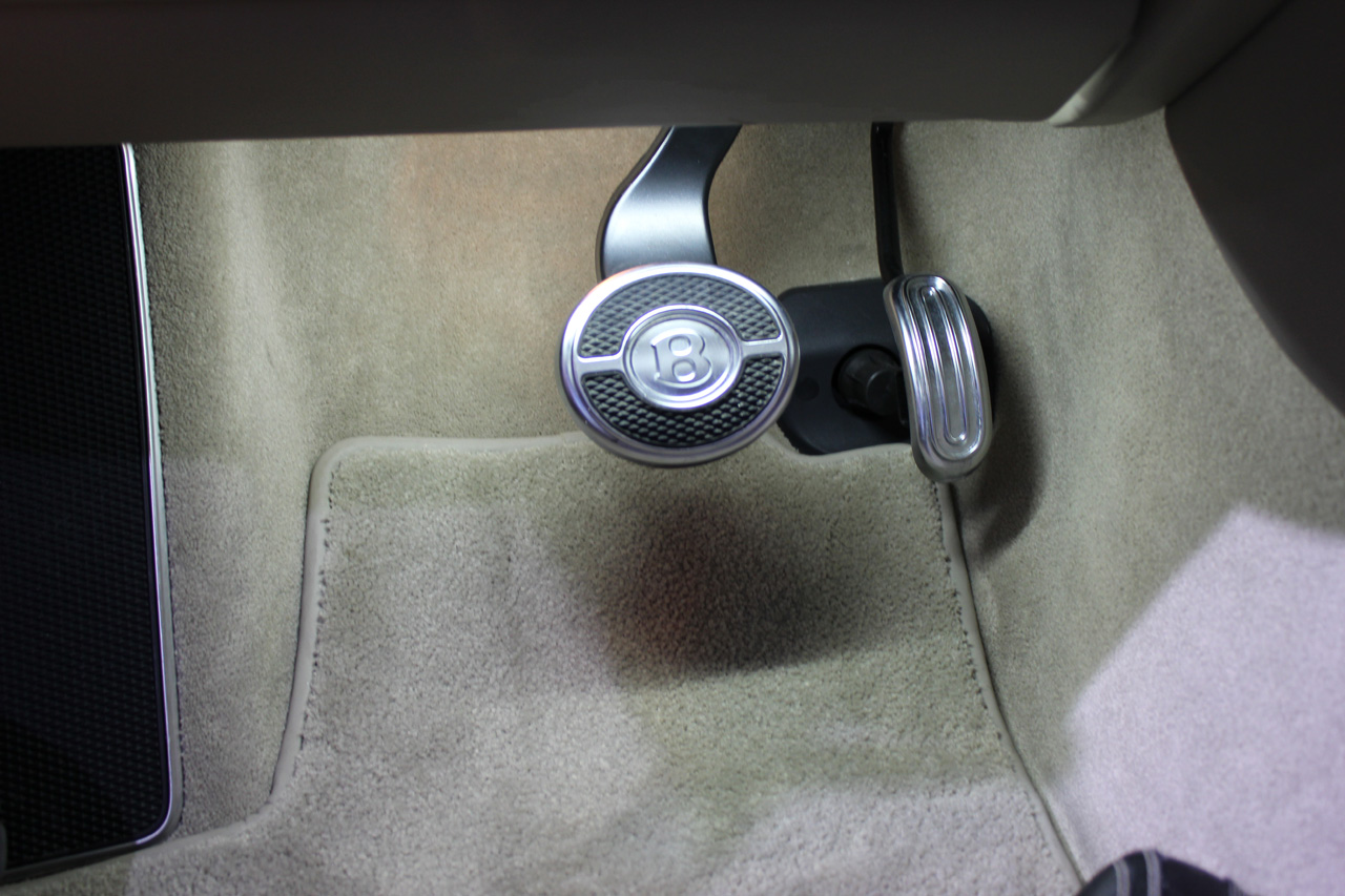 hight resolution of do you like this brake and gas pedal