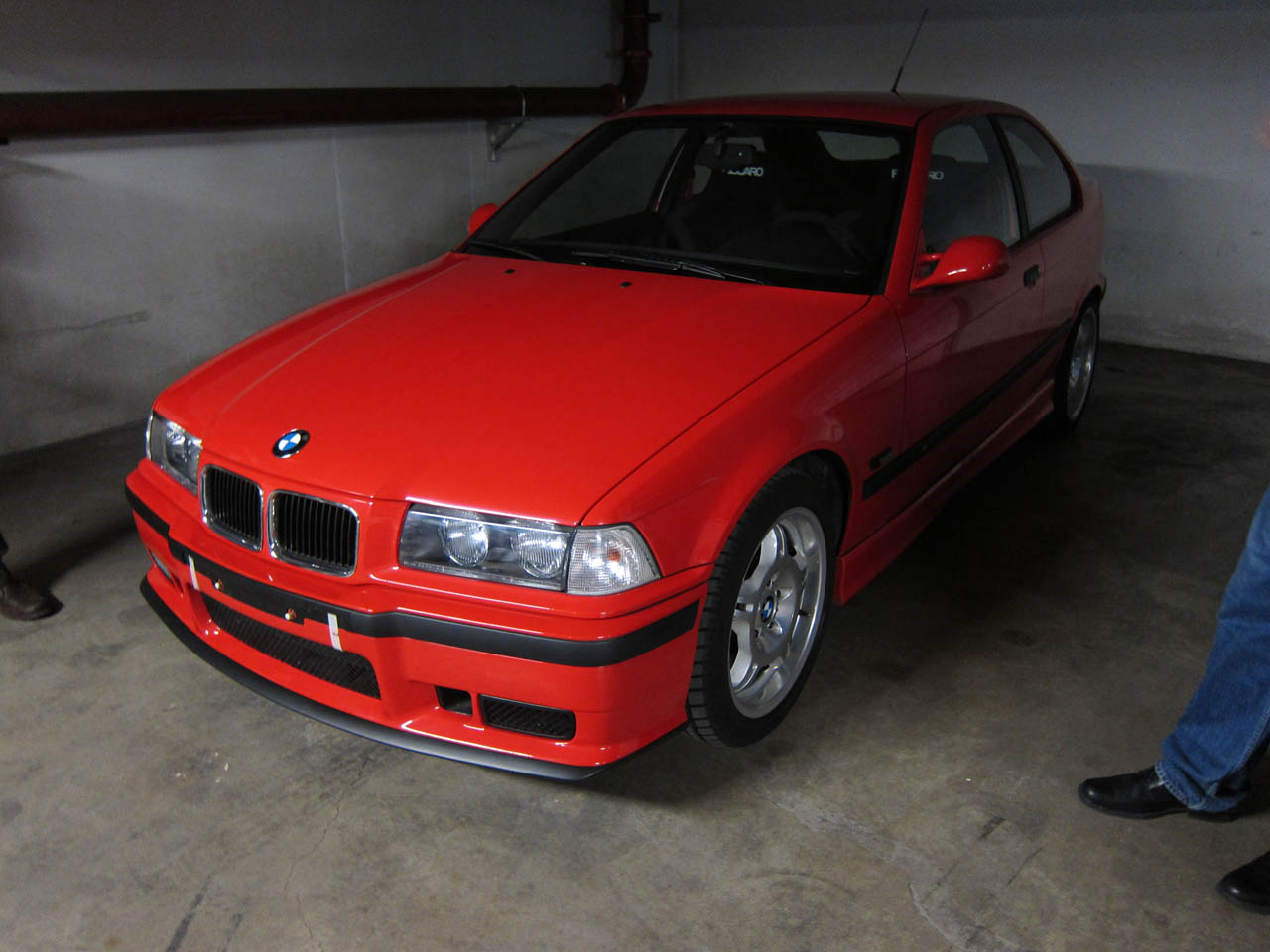 bmw e36 compact m3 concept 1996 bmw concepts and. Black Bedroom Furniture Sets. Home Design Ideas