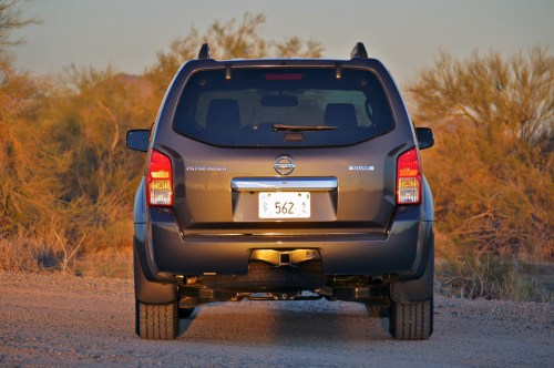 small resolution of pathfinder independent rear suspension irs second generation nissan xterra forums 2005