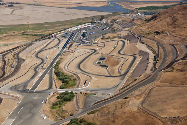 If any of you are interested Nascar goes road racing today in Sonoma. Come and join us at r ...