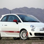 2012 Fiat 500 Abarth Review W Video Autoblog
