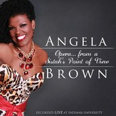 Angela M. Brown