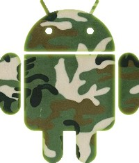Raytheon deploying Android-powered RATS on battlefields in Afghanistan and Pakistan