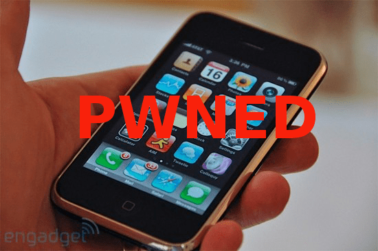 Iphone Pwned