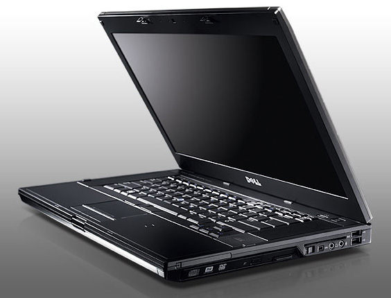 Dell Precision M4500 Now Shipping With 1 549 Starting Price