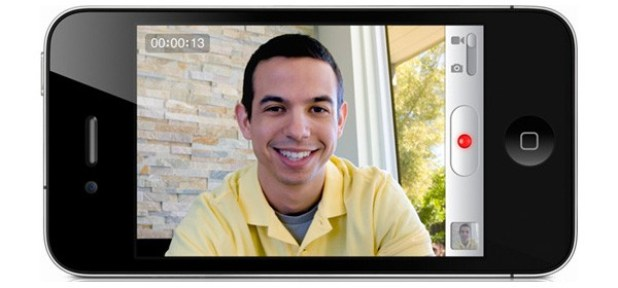 Image result for video recording iphone