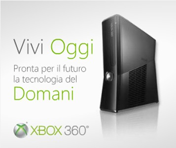 Xbox 360 Slim outed by Italian ad?