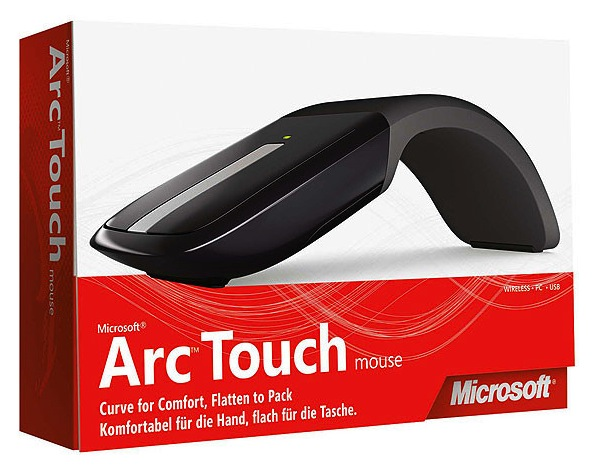arc-touch mouse