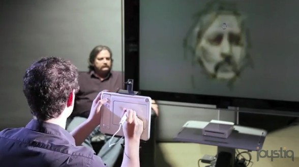 David Kassan uses THQ's uDraw to express his Wii ennui (video)