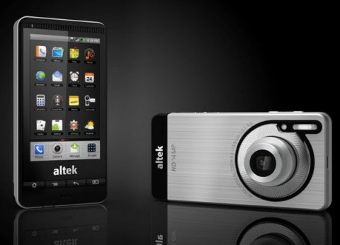 altek leo 14mp 1 - Altek Leo: o smartphone de 14MP
