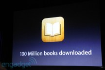 "About that ""100 million downloads"" eBookstore"