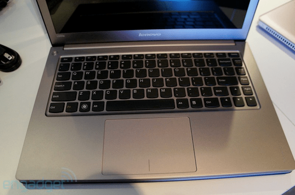 Lenovo IdeaPad U300e Ultrabook available now, pricier than we thought