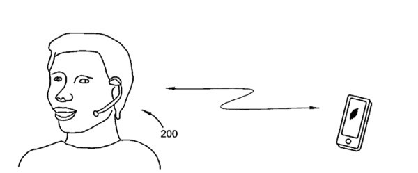Sony applies for 'head control' patent to frustrate non