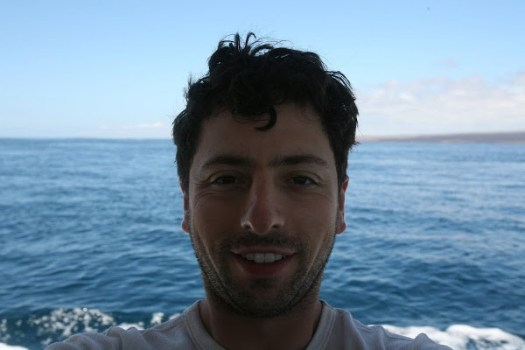 Sergey Brin clarifies apple and facebook critique