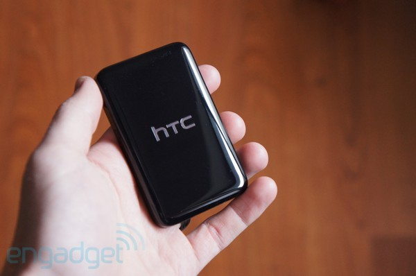 DNP HTC Media Link HD review