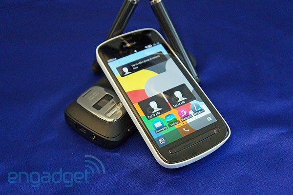 Nokia 808 PureView announced for US, available through Amazon at $699