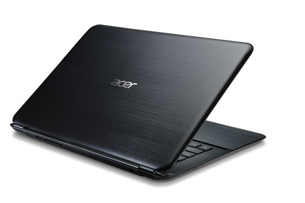 DNP EMBARGO Acer Aspire S5 Ultrabook arriving in the US in late June for $1,400, S3 gets refreshed with Ivy Bridge and new color