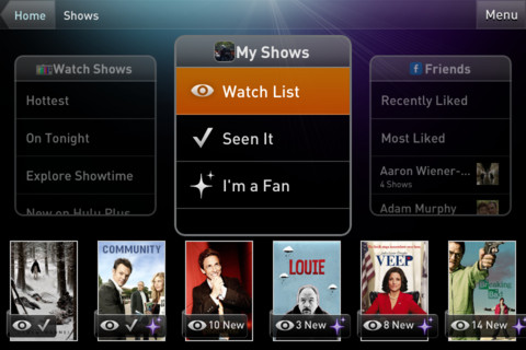 Fanhattan updates iOS app with WatchList feature, content from Cinemax, HBO and NBC