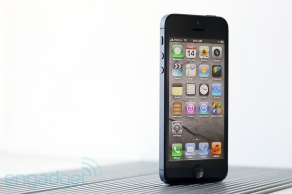 T-Mobile to carry iPhone 5