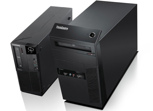 Lenovo intros ThinkCentre M78 with AMD ASeries APU and a starting price of $449