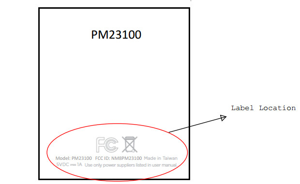 Verizon Windows Phone 8X may have passed through the FCC