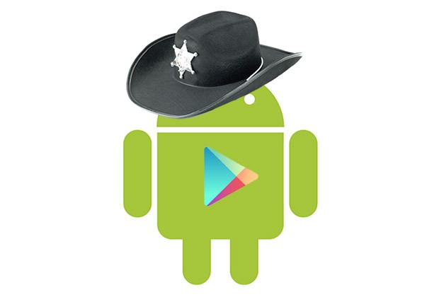 DNP Google Plays good cop  bad cop in new APK update with malware scanner, wish list