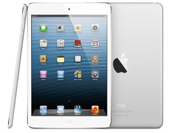 Apple announces 79inch iPad mini with a 1,024 x 768 display, A5 CPU and optional LTE for $329