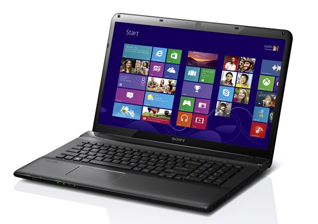 Sony intros 17inch VAIO E17 multimedia laptop, will offer the current E14P with a touchscreen