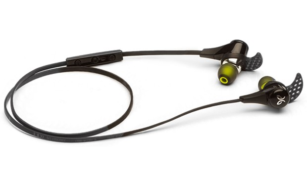 JayBird launches BlueBuds X in-ear Bluetooth headphones