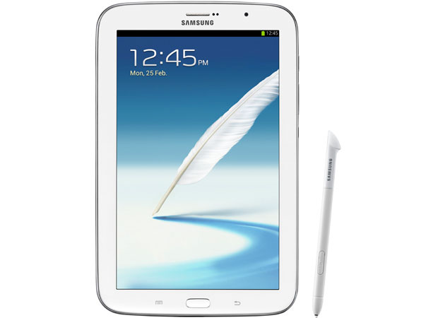 Samsung Galaxy Note 80 official 16GHz Exynos 4 Quad, 1280 x 800 display, S Penoptimized Flipboard app, HSPA 21, Android Jelly Bean