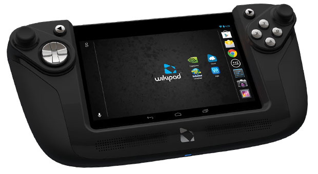 Wikipad in miniature 7inch gaming tablet to debut in spring for $249, 101inch sees further delay