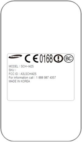 Samsung 'Godiva' pops up at the FCC with lessthanideal timing