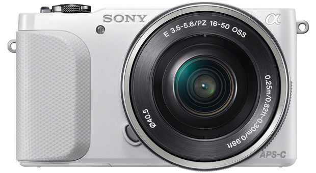 Sony shipping NEX3N and Alpha A58 to the US in April