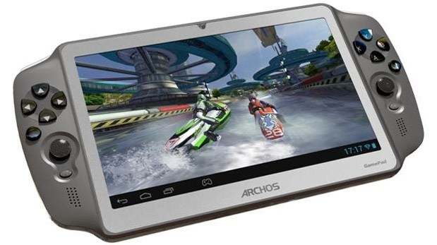 Archos GamePad arrives in the States for around $180
