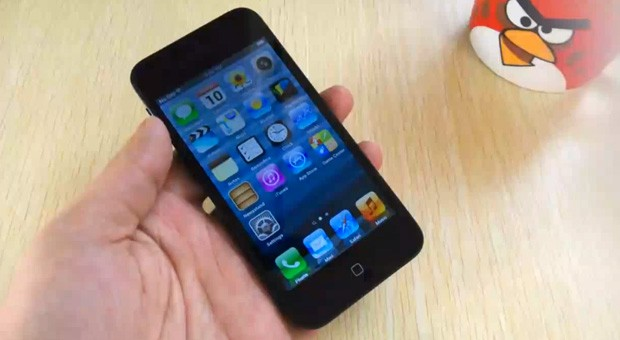 Goophone i5S KIRFs the iPhone 5S early, gives the iPhone 4S a run for its money video