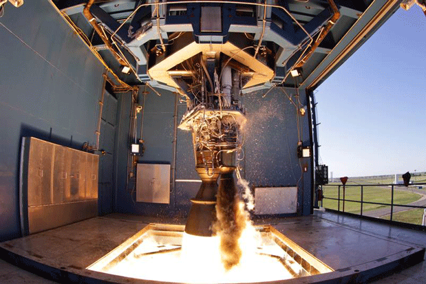 SpaceX's Merlin 1D engine gets flight qualified, Musk says it will fly this year