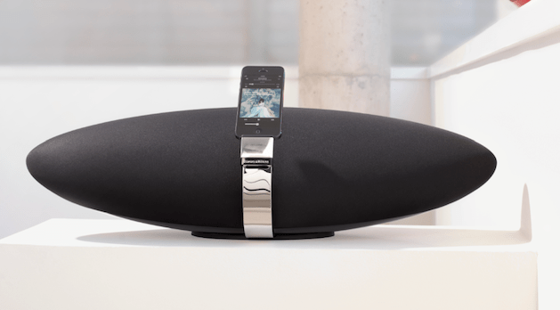 Bowers & Wilkins rides the Lightning refreshes Zeppelin Air, intros $400 Z2 AirPlay speaker