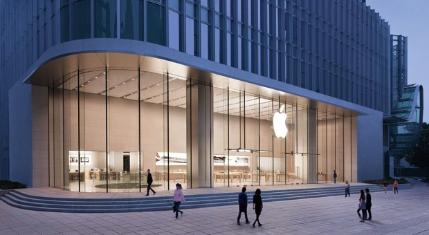 Apple revises warranty policies in China amid pressure from consumers