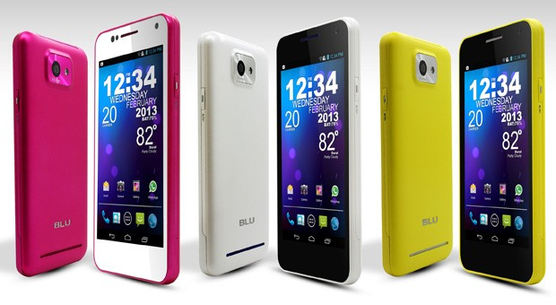 blu products to use