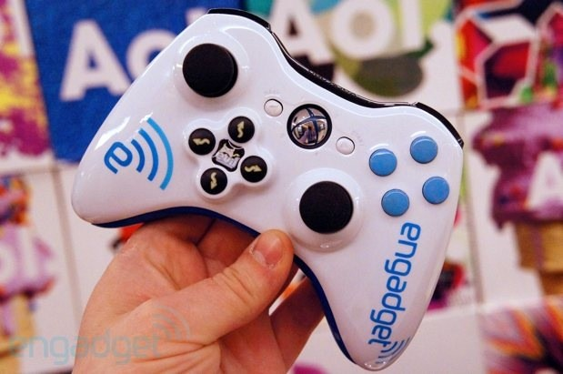 Evil Controllers' Vision line adds customization and lengthy battery times, we go handson