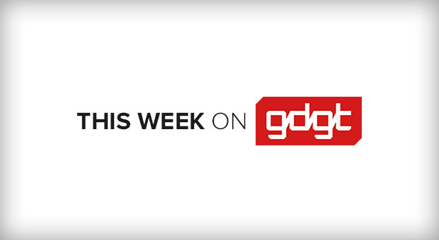 This week on gdgt