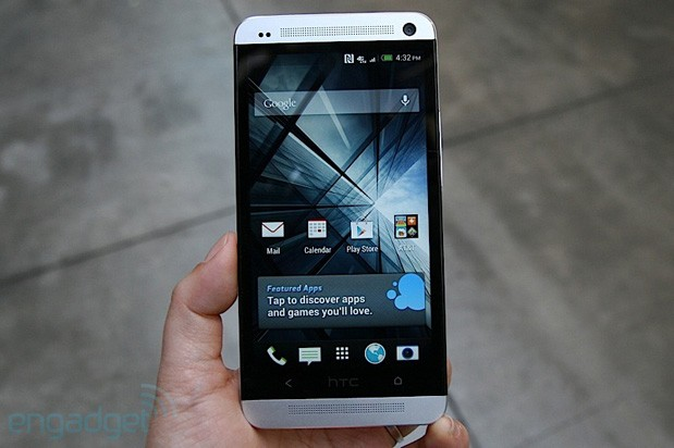 PSA HTC One available today at AT&T and Sprint