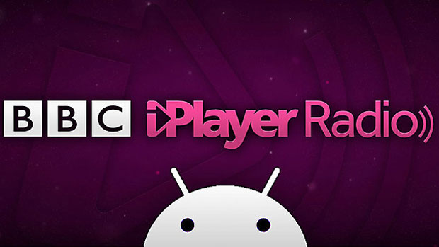 BBC iPlayer's radio app finally starts broadcasting on Android and Kindle devices
