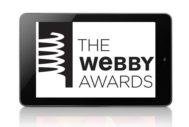 The Engadget Show won two Webbys, now you can win a Nexus 7!